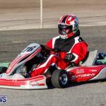 Karting GoKart Racing BKC Bermuda, October 20, 2013-46