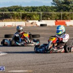 Karting GoKart Racing BKC Bermuda, October 20, 2013-48