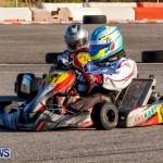 Karting GoKart Racing BKC Bermuda, October 20, 2013-49