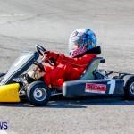 Karting GoKart Racing BKC Bermuda, October 20, 2013-5