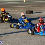 Karting GoKart Racing BKC Bermuda, October 20, 2013-52