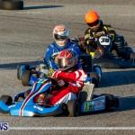 Karting GoKart Racing BKC Bermuda, October 20, 2013-53