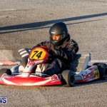Karting GoKart Racing BKC Bermuda, October 20, 2013-54