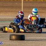 Karting GoKart Racing BKC Bermuda, October 20, 2013-59