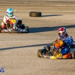 Karting GoKart Racing BKC Bermuda, October 20, 2013-60