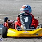 Karting GoKart Racing BKC Bermuda, October 20, 2013-8