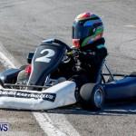 Karting GoKart Racing BKC Bermuda, October 20, 2013-9
