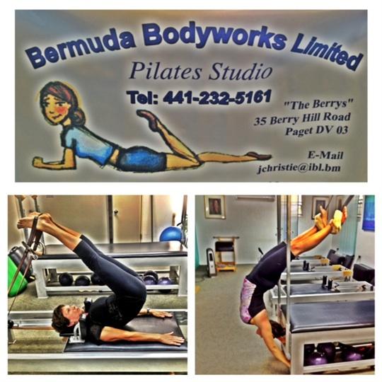 Bermuda Bodyworks Photo 1_