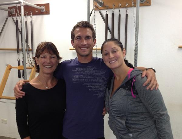 Bermuda Bodyworks_Jane Christie, Brian Eshleman & April Summerlin