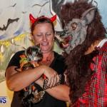Bermuda Halloween, October 31 2013-40
