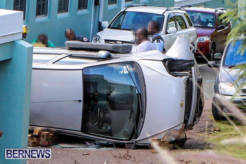 Car-Crash-Bermuda-November-7-2013-6