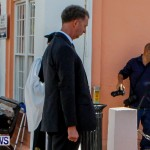 Remembrance Day Observed in St George's  Bermuda,November 7 2013-10