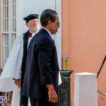 Remembrance Day Observed in St George's  Bermuda,November 7 2013-15