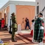 Remembrance Day Observed in St George's  Bermuda,November 7 2013-18