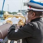 Remembrance Day Observed in St George's  Bermuda,November 7 2013-25