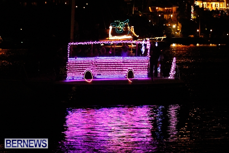 Boat-Parade-Bermuda-December-7-2013-10