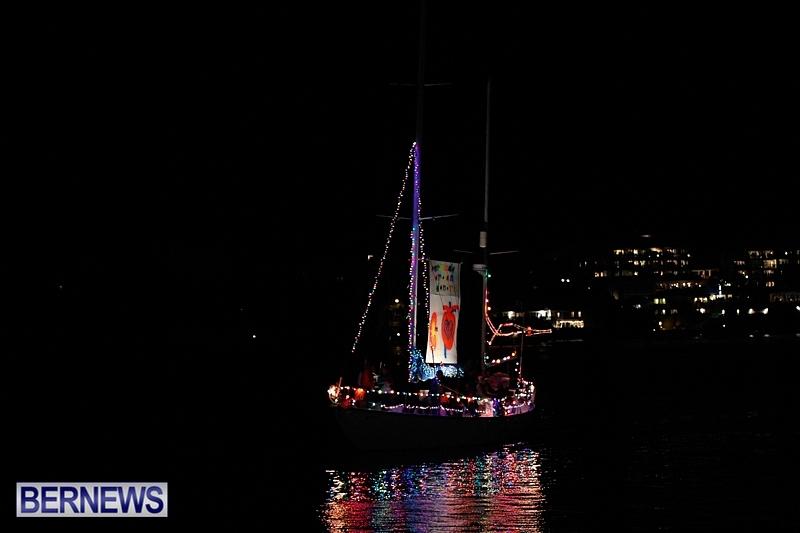 Boat-Parade-Bermuda-December-7-2013-11