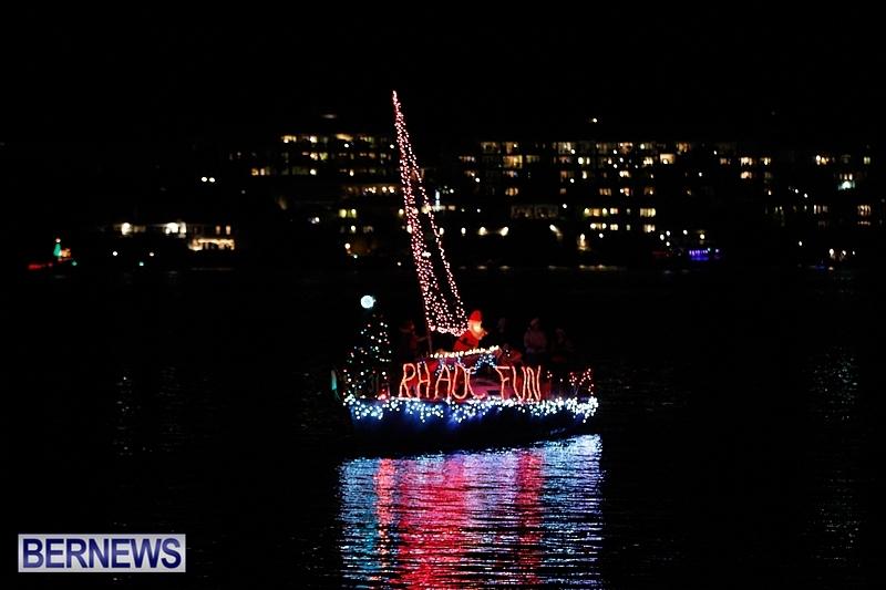 Boat-Parade-Bermuda-December-7-2013-17