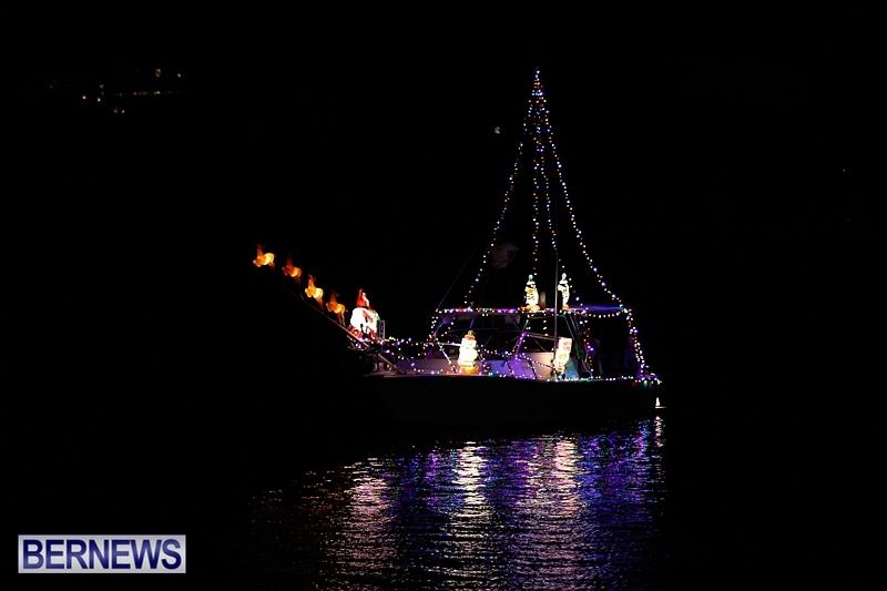 Boat-Parade-Bermuda-December-7-2013-2
