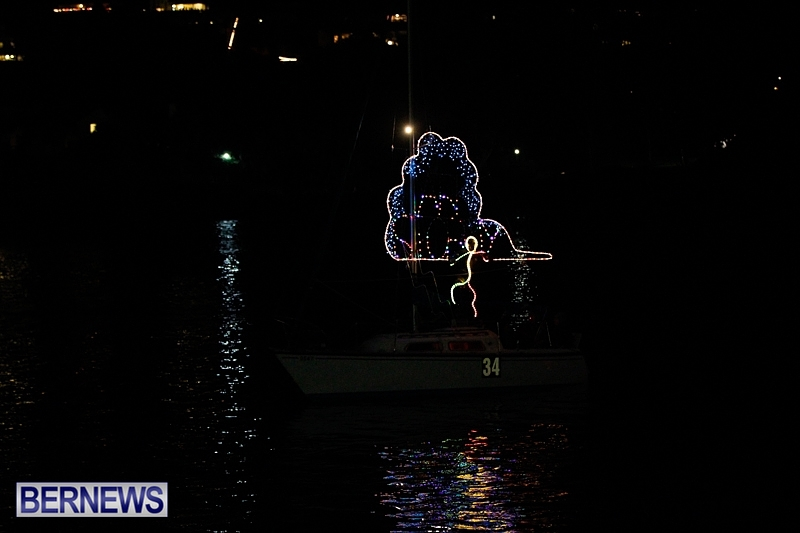 Boat-Parade-Bermuda-December-7-2013-23