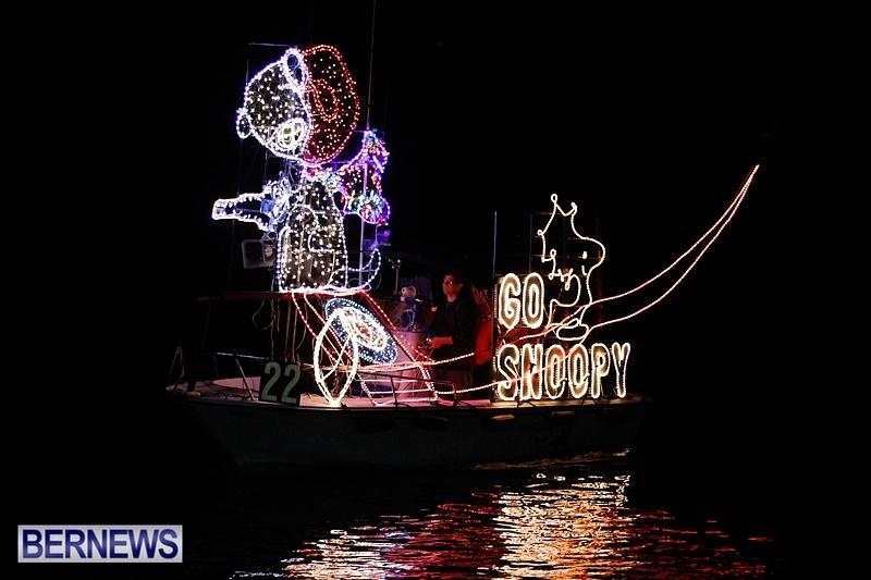 Boat-Parade-Bermuda-December-7-2013-6