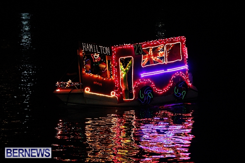 Boat-Parade-Bermuda-December-7-2013-7