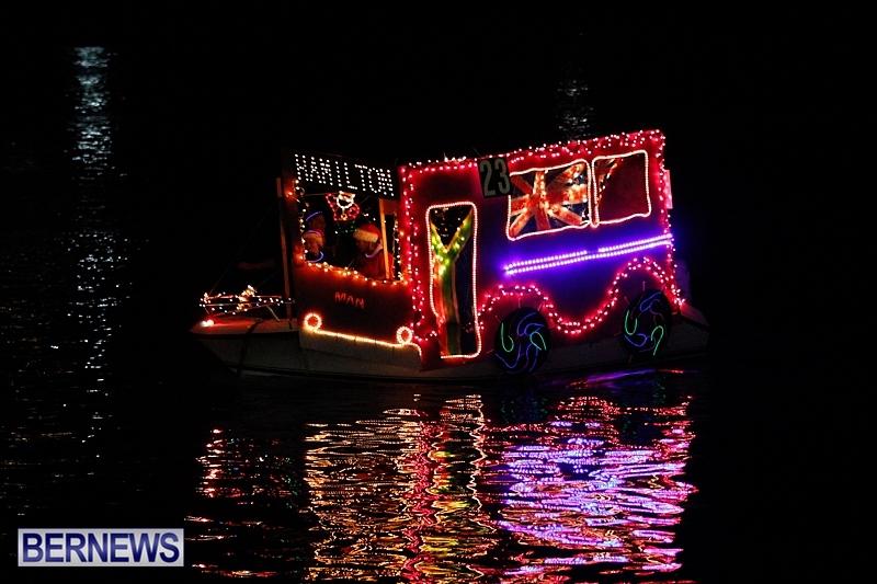 Boat-Parade-Bermuda-December-7-2013-7
