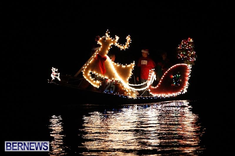 Boat-Parade-Bermuda-December-7-2013-8