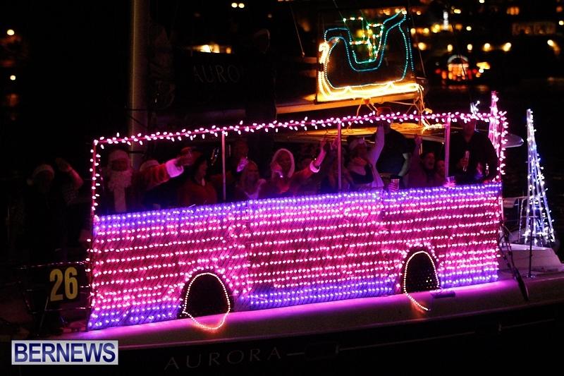 Boat-Parade-Bermuda-December-7-2013-9
