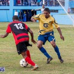 Boxing Day Football Bermuda, December 26 2013-2