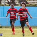 Boxing Day Football Bermuda, December 26 2013-24