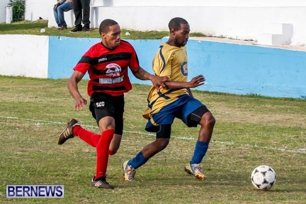 Boxing Day Football Bermuda, December 26 2013-29