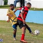 Boxing Day Football Bermuda, December 26 2013-30
