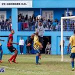 Boxing Day Football Bermuda, December 26 2013-5