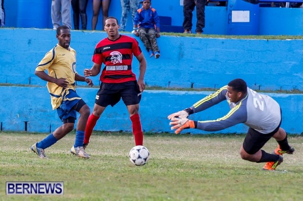 Boxing Day Football Bermuda, December 26 2013-61