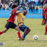 Boxing Day Football Bermuda, December 26 2013-7