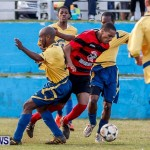 Boxing Day Football Bermuda, December 26 2013-90