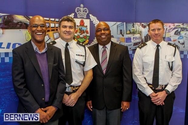 Christmas Policing Bermuda, December 19 2013-1