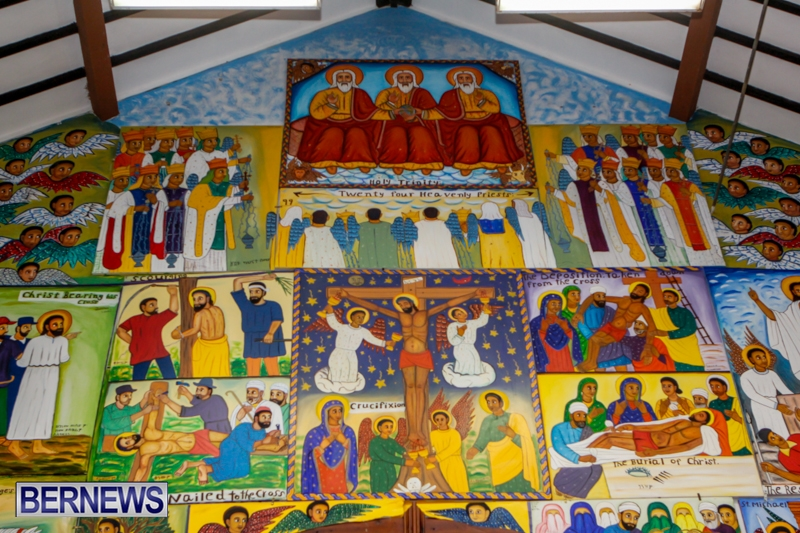 Ethiopian Orthodox To Celebrate Christmas - Bernews.com : Bernews.com