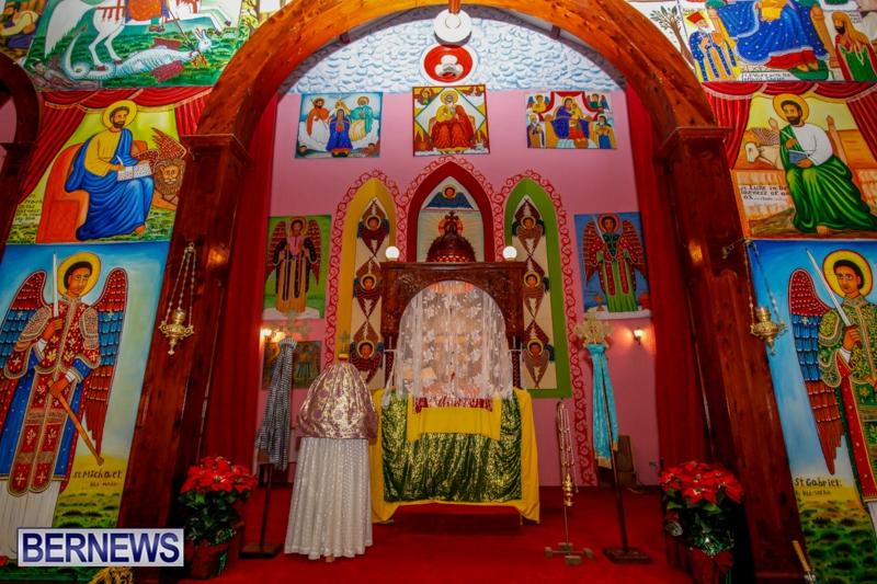 Ethiopian Orthodox To Celebrate Christmas - Bernews.com : Bernews.com