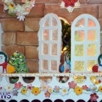 Fairmont Hamilton Gingerbread House 2013 (1)