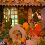 Fairmont Hamilton Gingerbread House 2013 (12)