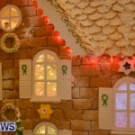 Fairmont Hamilton Gingerbread House 2013 (2)