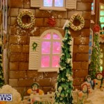 Fairmont Hamilton Gingerbread House 2013 (3)