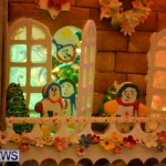 Fairmont Hamilton Gingerbread House 2013 (4)
