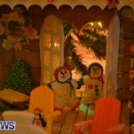 Fairmont Hamilton Gingerbread House 2013 (5)