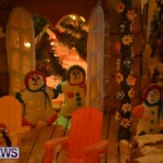 Fairmont Hamilton Gingerbread House 2013 (6)