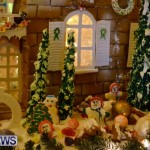 Fairmont Hamilton Gingerbread House 2013 (8)