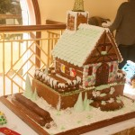 Gingerbread House-16