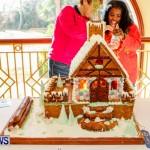 Gingerbread House Bermuda, December 14 2013-1